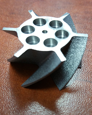 spinner/impeller
